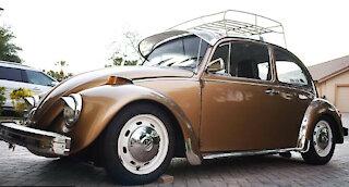 1976 Volkswagen Beetle for Sale