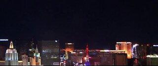 Workers plan to parade on Las Vegas Strip