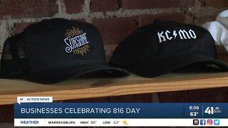 """816 Day"" celebrated in Kansas City"