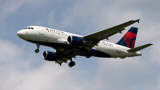 Delta And United Begin Flights To China Again