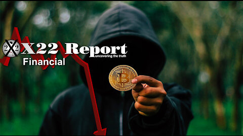 Ep. 2578a - Corrupt Federal Agents Involved In Bitcoin Seizure, Red October