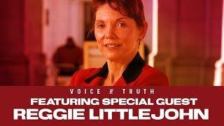 Reggie Littlejohn on Voice of Truth