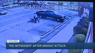 Springdale Walgreens Parking Lot Assault Caught on Camera