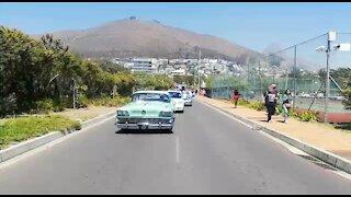 VIDEO: Political foes slam DA's role in Cape Town Pride parade (EiB)