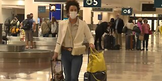 Local fliers react to new CDC travel guidelines