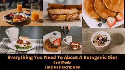 Easy breakfast pancake recipes| Healthy keto meals| Healthy recipes