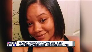 Family searches for clues to find missing woman in Hamtramck