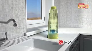 Biocide Systems | Morning Blend