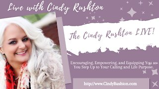 Know Your Position with Cindy Rushton