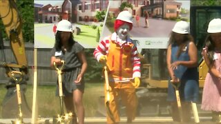Eastern Wisconsin Ronald McDonald House breaks ground on $10M expansion project