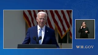 Biden Repeatedly Calls ATF, The AFT
