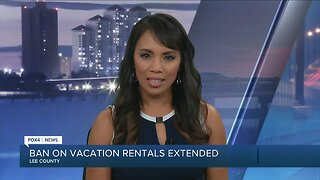 Ban on short-term vacation rentals extended