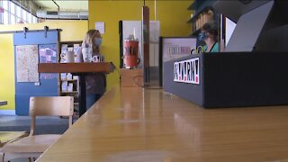 Businesses face mask decisions as mandates expire