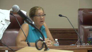 Pahokee city commission meeting erupts into screaming match