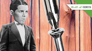 Stuff of Genius: Henry Phillips and the Screwdriver