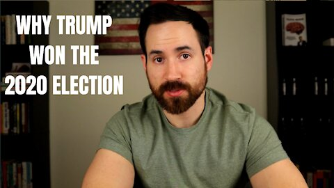 2020 Election Fraud (How Trump Really Won!)