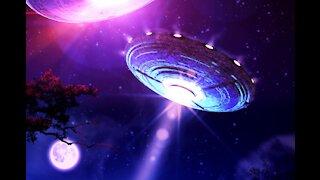 Alien UFO's and Humanoids
