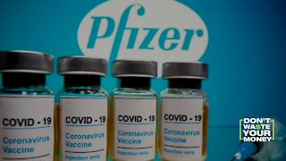 COVID Vaccine Survey Warning