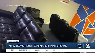 Group home for boys opens today in Finneytown