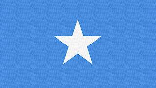 Somalia National Anthem (2000-2012; Instrumental) Soomaaliyeey toosoo