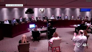 Residents speak out at OP meeting