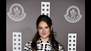 Shailene Woodley confirms she is engaged