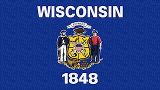 Wisconsin State Song (Instrumental) On, Wisconsin!