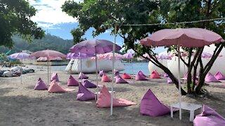 Unicorn Beach Resort