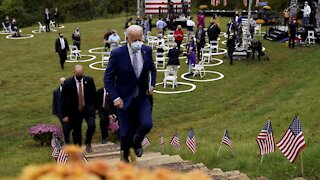 Biden Team Talking To Governors, Drugmakers About COVID