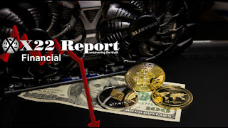 Ep. 2452a - [CB] Panics, System Imploding, Millions Of People Begin The Transition