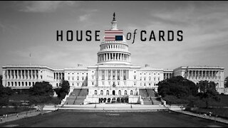 Dems house of cards