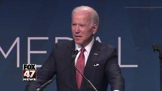 Biden to announce 2020 decision soon