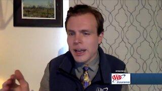 AAA Insurance - Snowiest Months