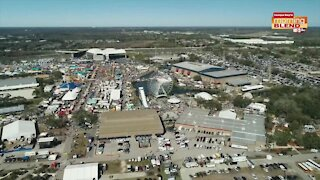 The Florida State Fair   Morning Blend