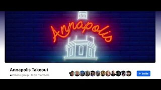 Annapolis Facebook page helps local businesses