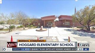 SCHOOL SHOUTOUT: Hoggard Elementary School (Monday)
