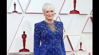 Glenn Close hates being branded a 'loser' because she hasn't won an Oscar