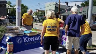 Kiwanis Club adapts, grows during pandemic