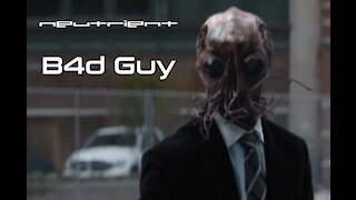B4d Guy Official Video