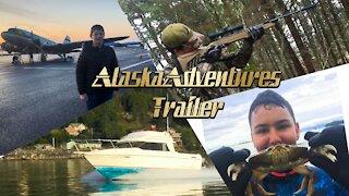 AlaskaAdventures Trailer