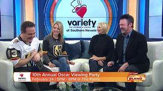Oscar Viewing Party
