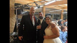 Kristi and Nick Randazzo Wedding