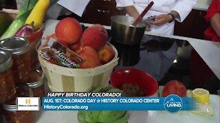 Colorado's Birthday! // History Colorado
