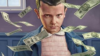 'Stranger Things' Cast Get MASSIVE Pay Raise: Millie Bobby Brown Making HOW MUCH?!