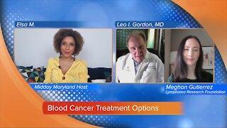Blood Cancer Treatment Options