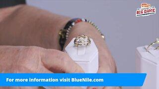 Diamond engagement rings   Morning Blend
