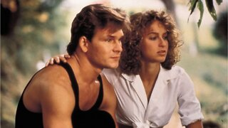 Jennifer Grey Is Working On A 'Dirty Dancing' Sequel