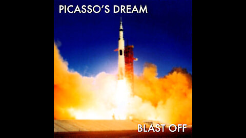 Blast Off (Official Video)