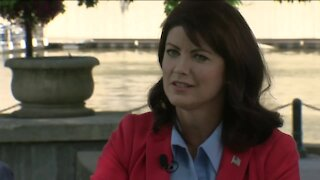 1-on-1 with former Lt. Gov. Rebecca Kleefisch on possible run for governor