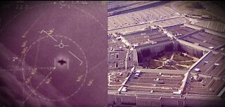 U.S. Government Releases Official UFO Report _